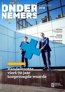 West-Vlaanderen Ondernemers 2018 #15