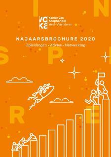 Najaarsbrochure 2020