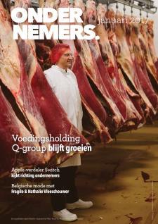 Antwerpen-Waasland Ondernemers 2017 #1