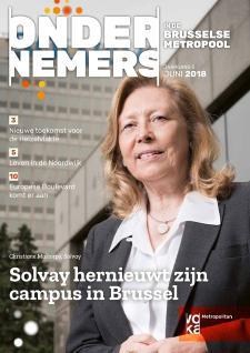 Voka Metropolitan Ondernemers in de Brusselse Metropool 2018 #2