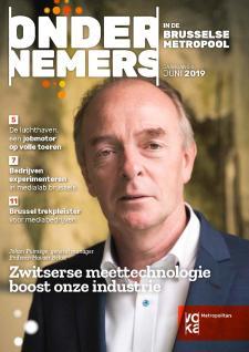 Voka Metropolitan Ondernemers in de Brusselse metropool 2019 #2