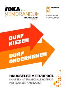 Verkiezingsmemorandum 2019