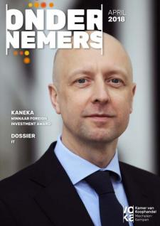 cover Ondernemers april 18