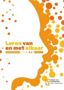 Oost-Vlaanderen Leren van en met elkaar jan19-juni19