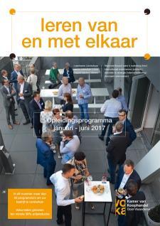 Oost-Vlaanderen Leren van en met elkaar 2017 #1