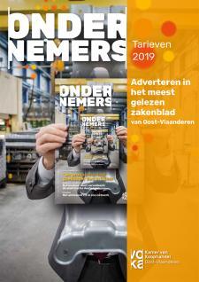 Oost-Vlaanderen Adverteren 2019