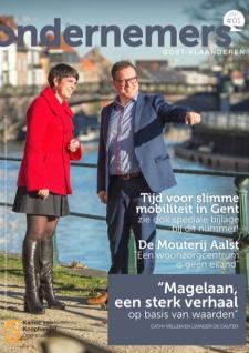 Oost-Vlaanderen Ondernemers 2017 #1