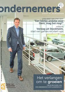 Oost-Vlaanderen Ondernemers 2017 #12