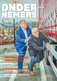 Oost-Vlaanderen Ondernemers 2018 #2