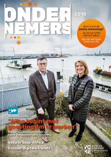 Oost-Vlaanderen Ondernemers 2018 #3