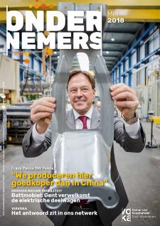 Oost-Vlaanderen Ondernemers 2018 #5