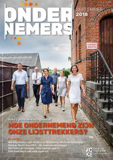 Oost-Vlaanderen Ondernemers 2018 #9