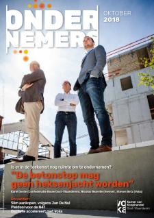 Oost-Vlaanderen Ondernemers 2018 #10