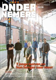 Oost-Vlaanderen Ondernemers 2018 #11