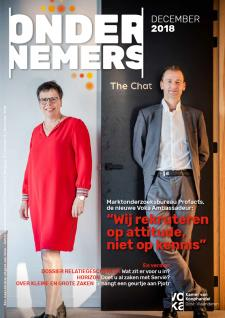 Oost-Vlaanderen Ondernemers 2018 #12