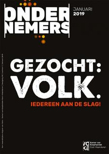 Oost-Vlaanderen Ondernemers 2019 #1