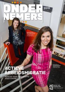 Ondernemersmagazine mei 2019