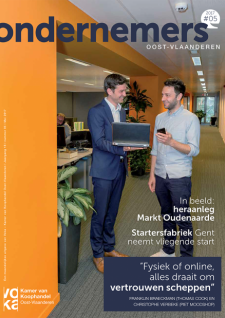 Oost-Vlaanderen Ondernemers 2017 #5