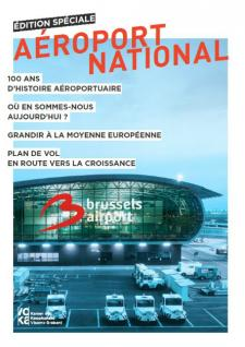 Vlaams-Brabant Edition Spéciale Aéroport National 2016