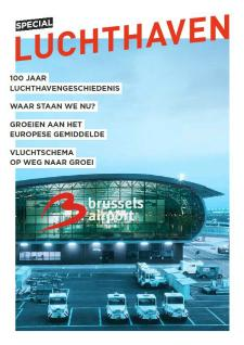 Vlaams-Brabant Special Luchthaven 2016