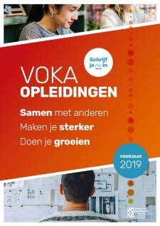 Vlaams-Brabant Opleidingen voorjaar 2019