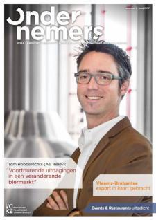 Vlaams-Brabant Ondernemers 2017 #5