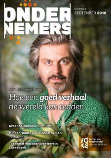 Vlaams-Brabant Ondernemers 2018 #9