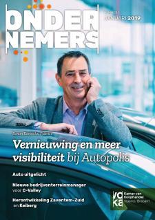 Vlaams-Brabant Ondernemers 2019 #1