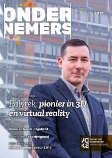 Vlaams-Brabant Ondernemers 2019 #2