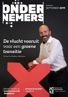 Vlaams-Brabant Ondernemers 2019 #8