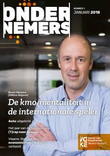 Vlaams-Brabant Ondernemers 2018 #1