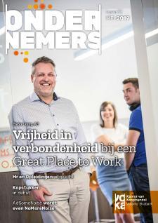 Vlaams-Brabant Ondernemers 2019 #5