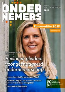 Cover zomereditie 2019