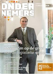 Vlaams-Brabant Ondernemers 2018 #2