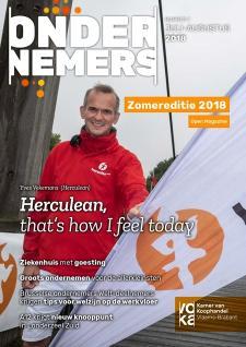 Vlaams-Brabant Ondernemers 2018 #7