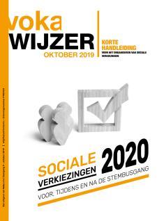 Voka Wijzer Sociale verkiezingen 2020