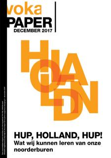 Voka Paper Hup Holland Hup