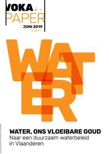 Water ons vloeibare goud