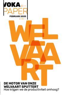 Voka paper Welvaart