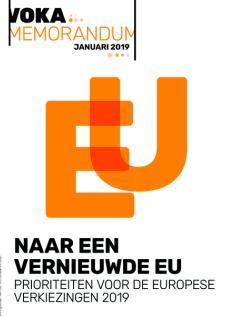 Europees Memorandum Voka