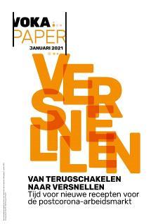 Voka Paper postcorona-uitdagingen