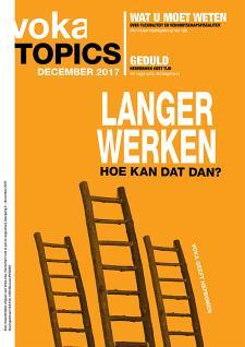 Voka Topics Langer Werken