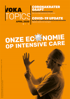 Voka Topics - onze economie op intensive care