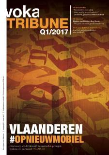 Voka Tribune 2017 Q1