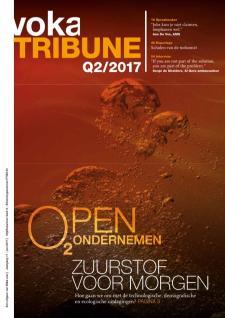 Voka Tribune Open Ondernemen