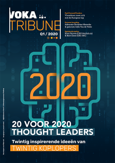 Voka Tribune 2019