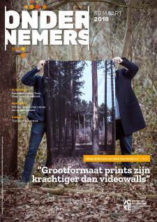 West-Vlaanderen Ondernemers 2018 #6