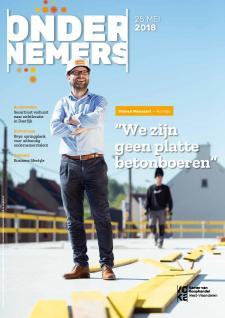 West-Vlaanderen Ondernemers 2018 #10
