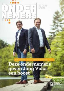 West-Vlaanderen Ondernemers 2018 #12