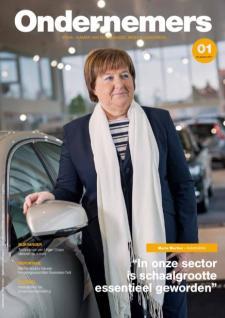 West-Vlaanderen Ondernemers 2017 #1